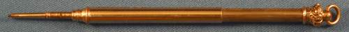 COLLAPSIBLE VICTORIAN PENCIL