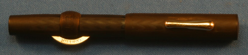 CONKLIN NO. 20 SC CRESCENT FILLING FOUNTAIN PEN