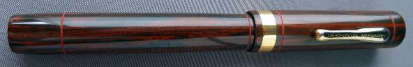 ROSEWOOD CONKLIN ENDURA