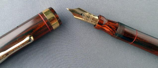 conklin endura
