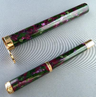 WATERMAN LADY AGATHE FOUNTAIN PEN