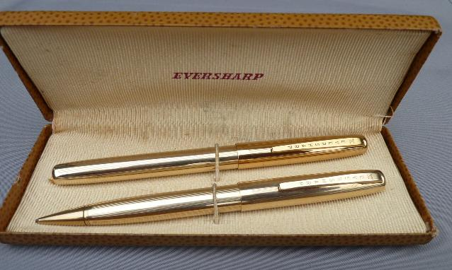 GOLD FILLED EVERSHARP