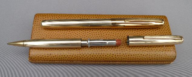 EVERSHARP 50's fountain pen SET