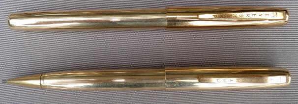EVERSHARP GOLD FILLED