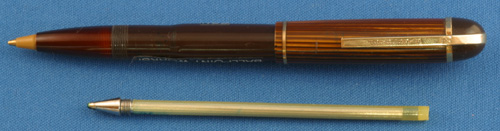 eversharp skyline ballpoint