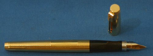 PARKER GOLD FILLED 75