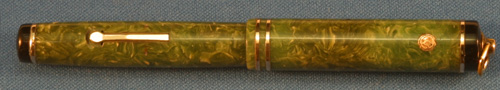 WAHL EVERSHARP GOLD SEAL FOUNTAIN PEN