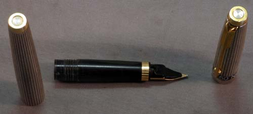 PARKER 75 CISEL MADE IN USA