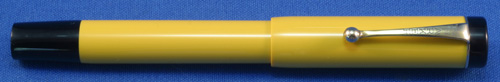 PARKER YELLOW DUOFOLD