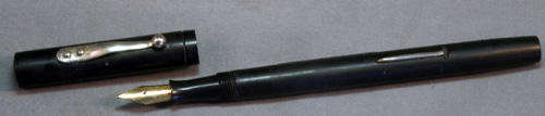 "VINTAGE AIKIN LAMBERT ""CAPITOL EDUCATOR"" FOUNTAIN PEN"