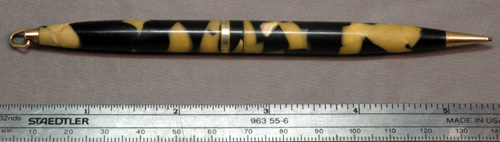 SHEAFFER BALANCE RINGTOP PENCIL