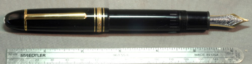 NEW OLD STOCK MONTBLANC 149