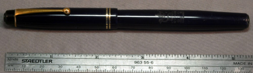 WYVERN 630 FOUNTAIN PEN