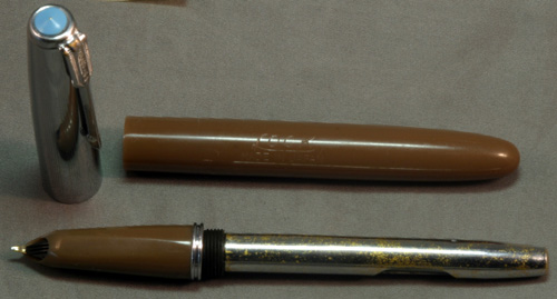 VINTAGE JAPANESE PARKER 51 KNOCK-OFF