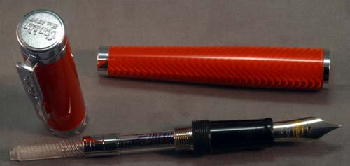 CONKLIN MIB FOUNTAIN PEN