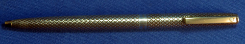 sterling silver sheaffer ballpoint