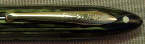 RARE SHEAFFER SKYBOY FOUNTAIN PEN