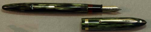 SHEAFFER SKYBOY FOUNTAIN PEN