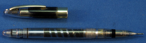 SHEAFFER SNORKEL DEMONSTRATOR