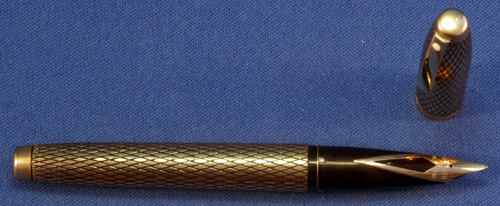 SHEAFFER SOUVEREIGN FOUNTAIN PEN, NEW OLD STOCK