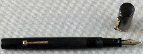 EAGLE FOUNTAIN PEN