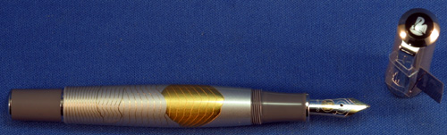PELIKAN M640 MT EVEREST - NEW