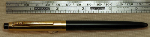 EARLY EVERSHARP CLICKER BALLPOINT