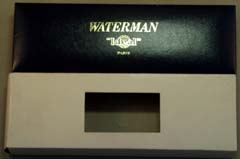 WATERMAN EXPERT PENCIL IN BLACK