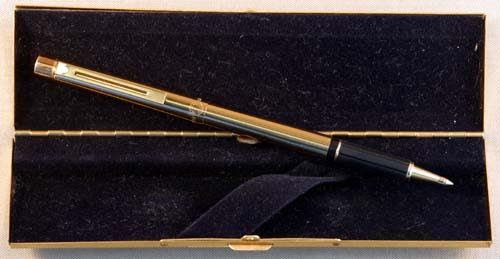 SHEAFFER TARGA ROLLING BALL NOS
