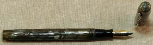 WATERMAN SKYWRITER FOUNTAIN PEN