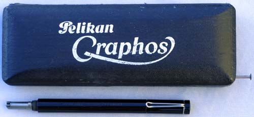 PELIKAN GRAPHOS DRAFTING SET