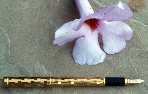 WATREMAN's LE LADY FOUNTAIN PEN
