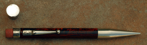 HUGE FYNE POYNT ROSEWOOD PENCIL