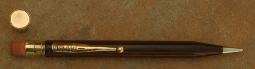 SALZ LARGE ROSEWOOD PENCIL