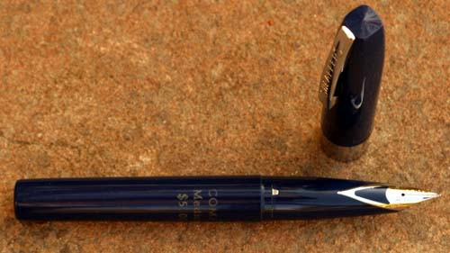 SHEAFFER COMP 1 NOS FOUNTAIN PEN