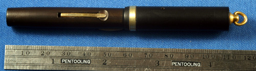 EISENSTADT FOUNTAIN PEN