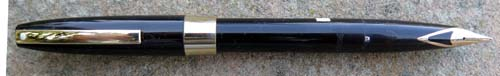 NOS SHEAFFER IMPERIAL 330 CARTRIDGE FILLER WITH LABEL & CHALK MARKS.