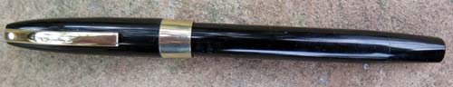 NOS SHEAFFER IMPERIAL TOUCH DOWN FILLER