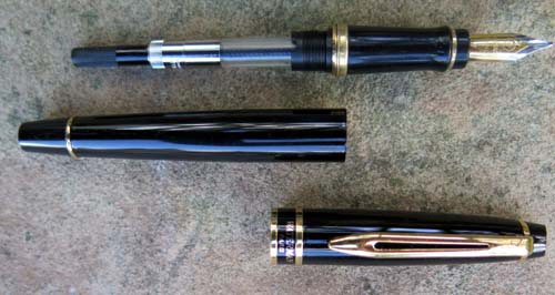 NOS WATERMAN's EXPERT II FOUNTAIN PEN