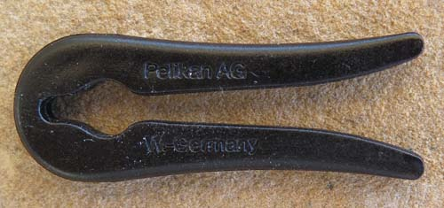 PELIKAN FRONT END WRENCH