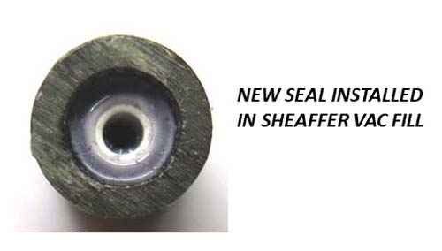 SHEAFFER VAC FILL REAR SEAL REPLACING TOOL