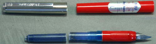 NEW OLD STOCK PELIKAN FOUNTAIN PEN