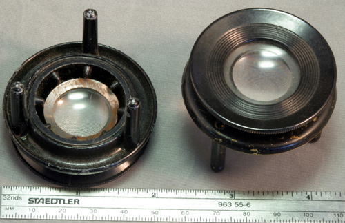 LOUPE USED IN PARKER JANESVILLE
