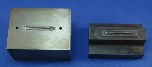PARKER FACTORY TOOLING