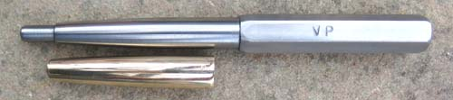 PARKER VP DENT REMOVAL MANDREL